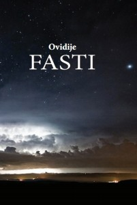 Ovidije, naslovna