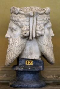 Janus 1